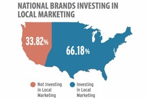 Brands are useful to local retailers when they invest in digital channel marketing programs Netsertive