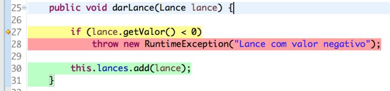 Analisando Cobertura do Código com Eclemma -  TriadWorks