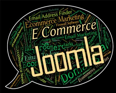 ecommerce for joomla