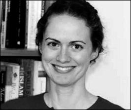 Dr. Rebecca Johnson