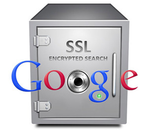 Google security updates remove keyword data