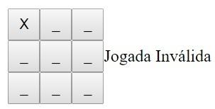 'Bug' da mensagem de status na horizontal