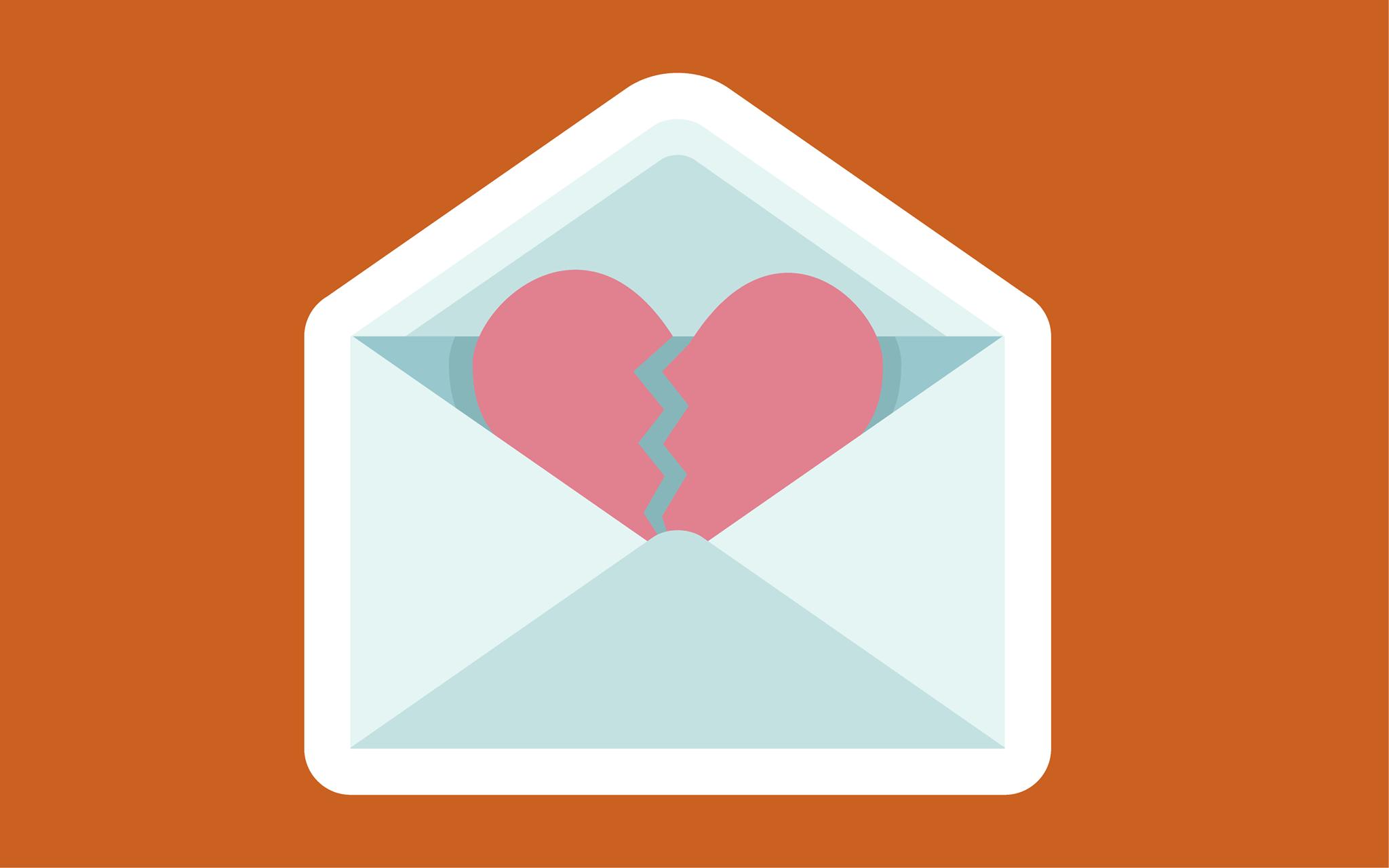 Carta Aberta Coração Partido Header