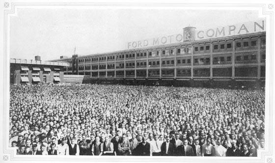 Ford labor