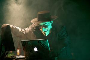 Hacker?