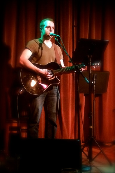 Dan Koss performance
