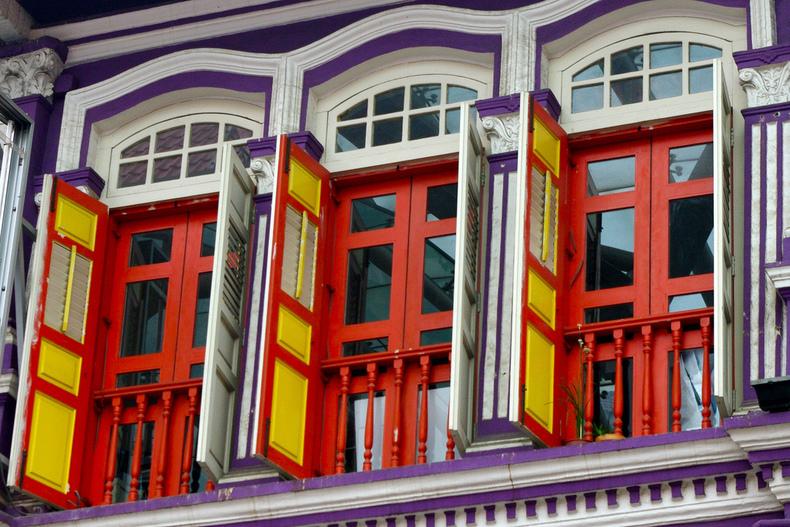 Windows Views