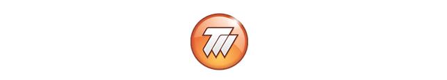 Canvas Imagem logo TriadWorks