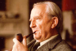 Tolkien was Awesome