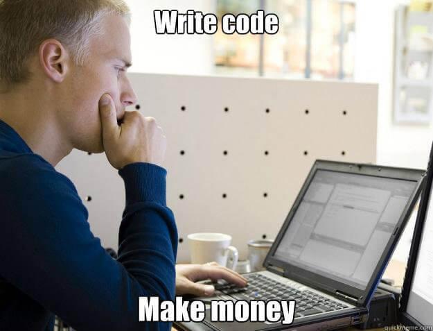 Programação: você pode ganhar mais