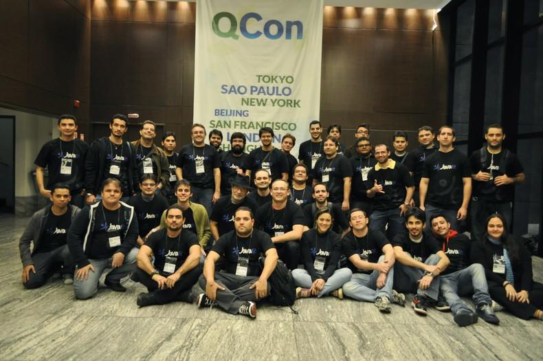 QCONSP 2013