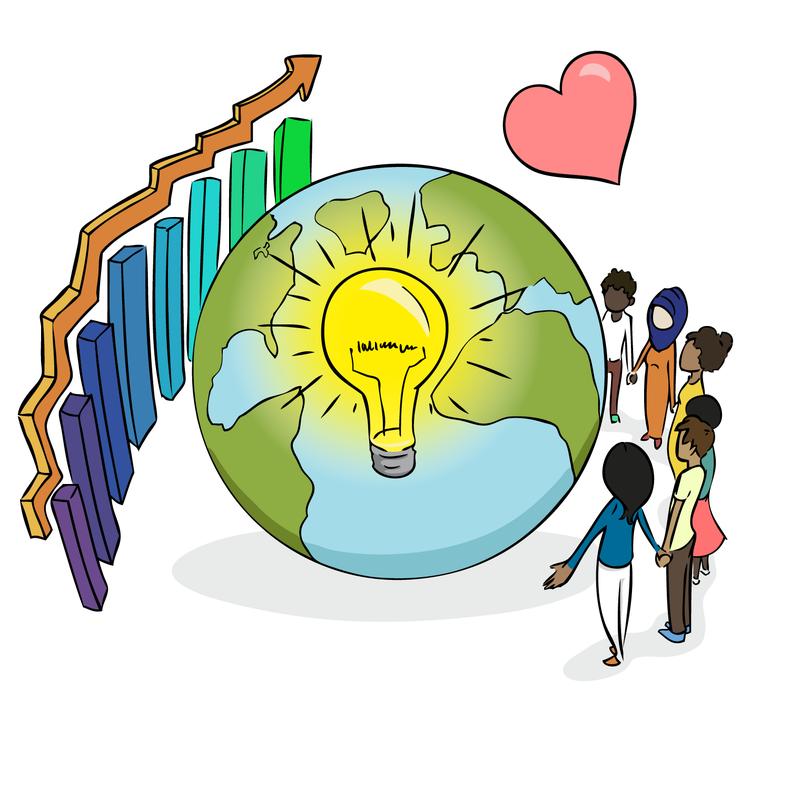 Laura Weidman_the power of social entrepreneurship