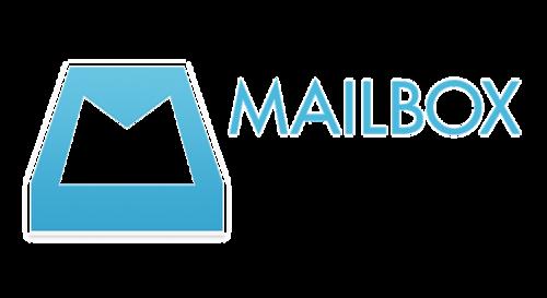 Logo Mailbox app