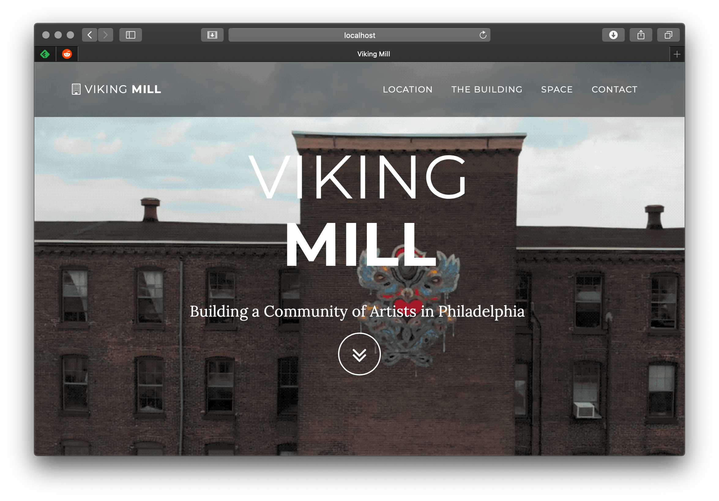Viking Mill