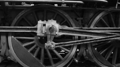 train gear