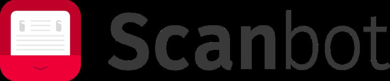 Scanbot logo