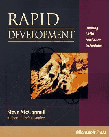 Rapid Development Cover