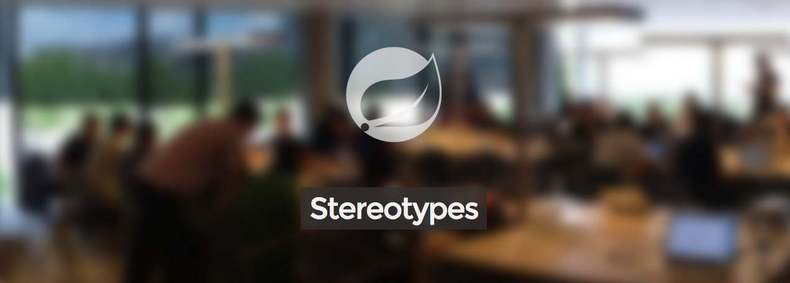 Entendendo os stereotypes do Spring | TriadWorks