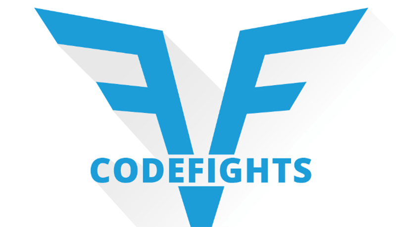 CodeFights Header